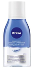 Nivea Double effect Waterproof Oogmake-up Remover 125ml