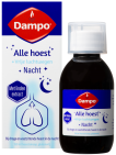 Dampo Alle Hoest Nacht 150ml