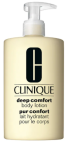 Clinique Deep comfort bodylotion 400ml