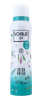 Vogue Girl Deodorant Ibiza Fresh 150ml