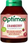 Optimax Cranberry 150 capsules