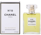 Chanel No.19 Eau De Parfum Spray 50ml