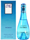 Davidoff Cool Water Woman Eau De Toilette 50ml