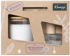 Kneipp Geschenkset Deep Relaxation Sandalwood-Patchouli 1 set