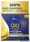 Nivea Q10 Power Extra Voedende Nachtcrème 50ml