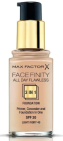 Max Factor Facefinity 40 Light Ivory 3-in-1 1 stuk