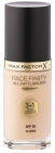 Max Factor Facefinity 55 Beige Foundation 1 stuk