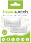 travelwatch 360 Refill Blocks 2 stuks