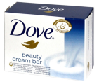 Dove Zeep Beauty Cream Bar Regular 100 Gram