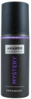 Amando Mystery Deodorant Spray 150ml