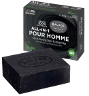 balade en provence All in 1 Zeepbar Men 80 Gram