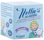 nellie's Scented Dryerball Lavender 1 stuk
