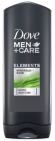 Dove Men shower mineral & sage 250ml