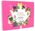 english teashop The Ultimate Tea Collection 48 stuks