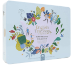 english teashop Your Wellness Tea Collection 36 stuks