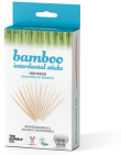 Humble Brush Bamboe Tandenstokers 100 stuks