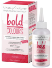 Tints Of Nature Bold Colours Fuchsia 70ml