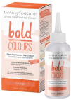 Tints Of Nature Bold Colours Orange 70ml
