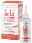 Tints Of Nature Bold Colours Rose Gold 70ml