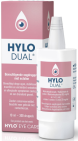 hylo Dual Oogdruppels 10 ml
