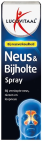 Lucovitaal Neus en Bijholte Spray Zoutoplossing 10ml