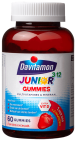 Davitamon Junior 3-12 Gummies  60 tabletten
