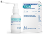 xiromed Minoxidil 50mg/5% 60ml