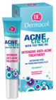 dermacol Acneclear treatment 15 ml
