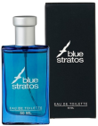 Blue Stratos Vapo Eau De Toilette 50 ml