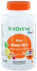Vitortho Meer-in-1 Kind 60 tabletten
