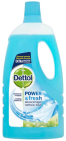 Dettol Power & Fresh Allesreiniger Katoenfris 1000ml