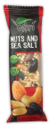 Oskri Reep Nuts And Sea Salt 53 gram