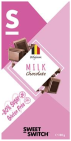 Sweet-Switch Chocolade Melk 100 gram