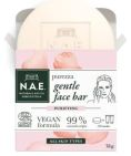 NAE Purezza Gentle Face Bar 78 gram