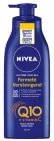 Nivea Bodymilk Q10 Pomp  400ml