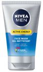 Nivea gezichtsreiniging active energy 100ml