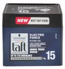 Taft Electro Force Gel 250ml