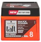 Taft Maxx Power Level 8 Haargel  250ml