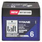 Taft Power Titane Haargel 250ml