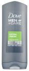 Dove Showergel Men+Care Extra Fresh 250ml