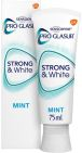 Sensodyne Proglasur Strong & White Tandpasta 75ml