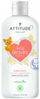 Attitude Baby Leaves Bubble Wash 473ml