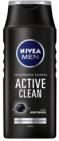 Nivea Active Clean Shampoo Men 250ml