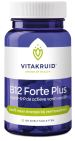 Vitakruid B12 Forte plus 3000 mcg met P-5-P 60 tabletten