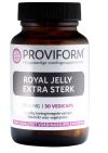 Proviform Royal Jelly Extra Sterk Vegicaps 30vc