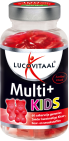 Lucovitaal Multi+ Kids Gummies 60st