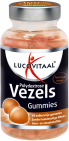 Lucovitaal Polydextrose Vezels Gummies 60st