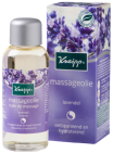 Kneipp Massageolie Lavendel 100ml