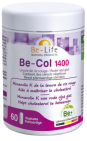 be-life Be-Col 1400 Capsules 60 capsules
