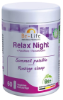 be-life Relax Night 60 capsules